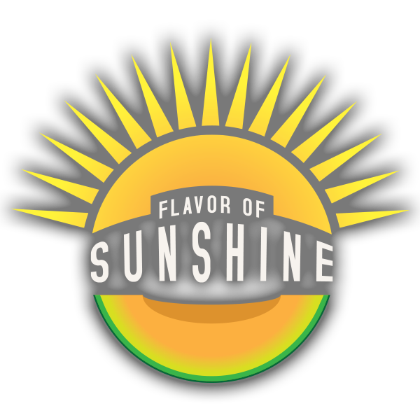 Flavor of Sunshine Logo